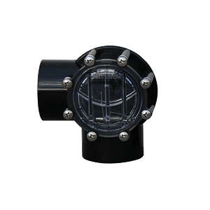 Check or non return valve 90 degree