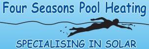 Four Seasons Pool Heating - Solar Pool Heating Specialists