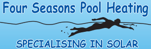 Four Seasons Pool Heating